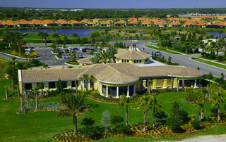 Venice Country Club real estate