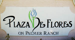 Plaza De Flores Palmer Ranch