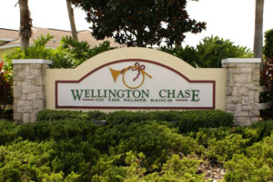 Wellington Chase