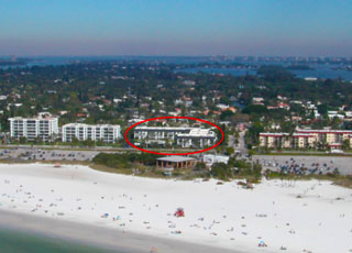 Beach Way Condos Siesta Key