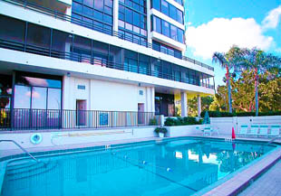 Embassy House Condos for Sale