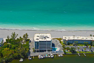 Fishermans Haven Condos Siesta Key