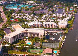 Harbor Towers Siesta Key