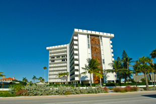 St. Armands Towers