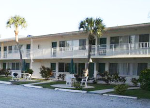 Siesta Beach House